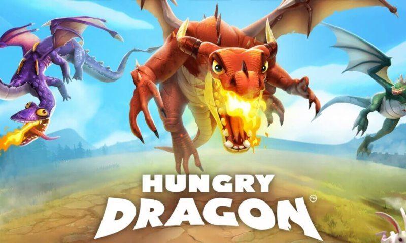 Ubisoft ส่งเกม Hungry Dragon ให้ดาวน์โหลดบน Android ได้แล้ววันนี้