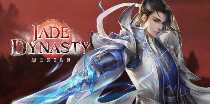 Jade Dynasty Mobile เกมมือถือแนวกำลังภายในเปิดให้ดาวน์โหลดแล้ว