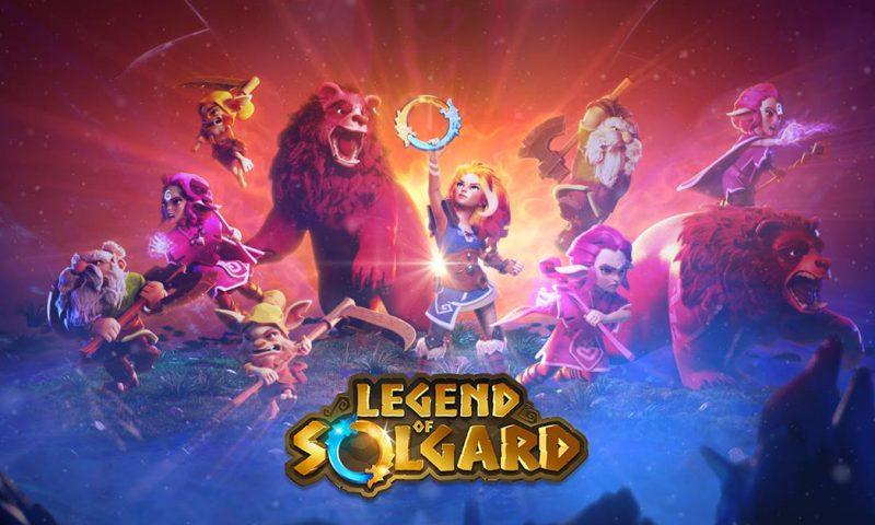 Legend of Solgard เกมมือถือ RPG Puzzle เปิดให้โหลดแล้ววันนี้