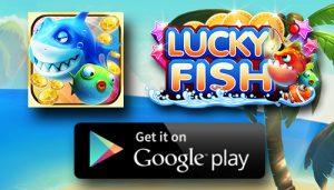 Lucky Fish 24828 01
