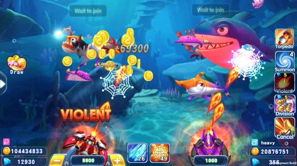 Lucky Fish 24828 06