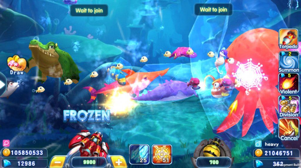 Lucky Fish 24828 07