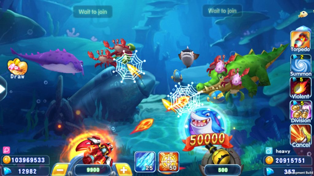 Lucky Fish 24828 08