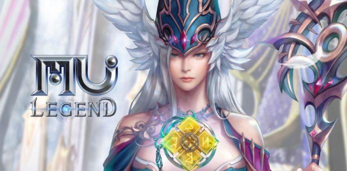 MU Legend อัปเดตทวีปใหม่ Noria ฉลองเปิดโกลบอลบน Steam