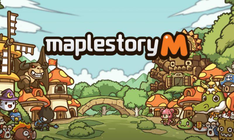 MapleStory M ร่วมมือกับ Dtac จัดโปรลุ้นรับไอเทมในเกมเพียบ