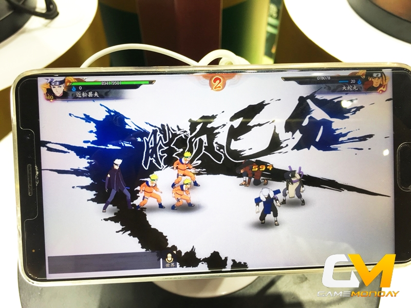 Naruto OL mobile 382018 2