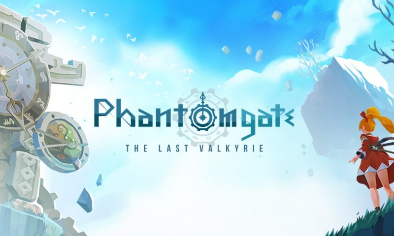 Netmarble ส่งเกมใหม่ล่าสุด PHANTOMGATE ผจญภัยโลกแห่งเทพผู้ยิ่งใหญ่