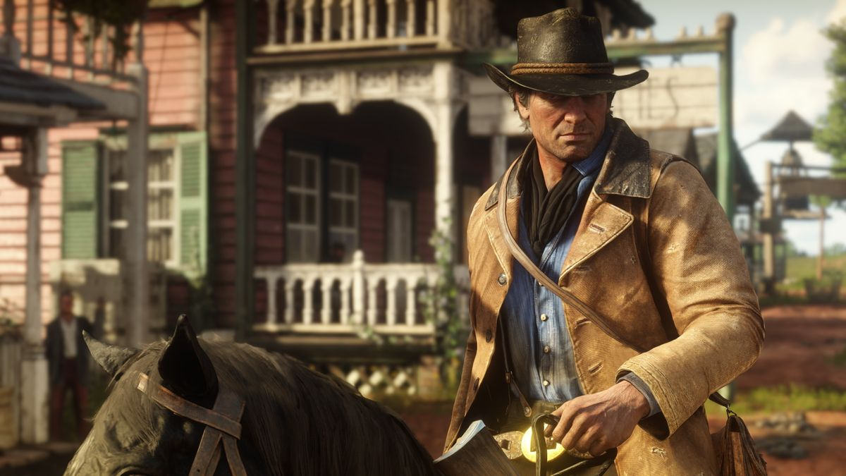 Red Dead Redemption 2 1182018 2