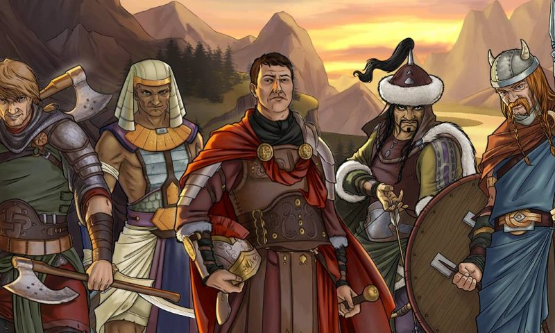 รีวิวเกม Travian: Path to Pandora เปิดสงครามผู้ครองอาณาจักร