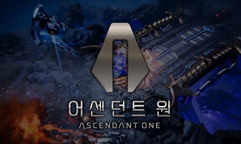 แย้มเกมเพลย์แรก Ascendant One เกม MOBA กราฟิกแรง เจ๋งแค่ไหนไปชม