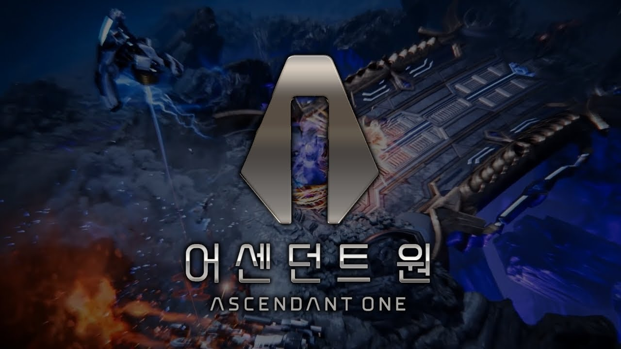 ascendant one gameplay 00