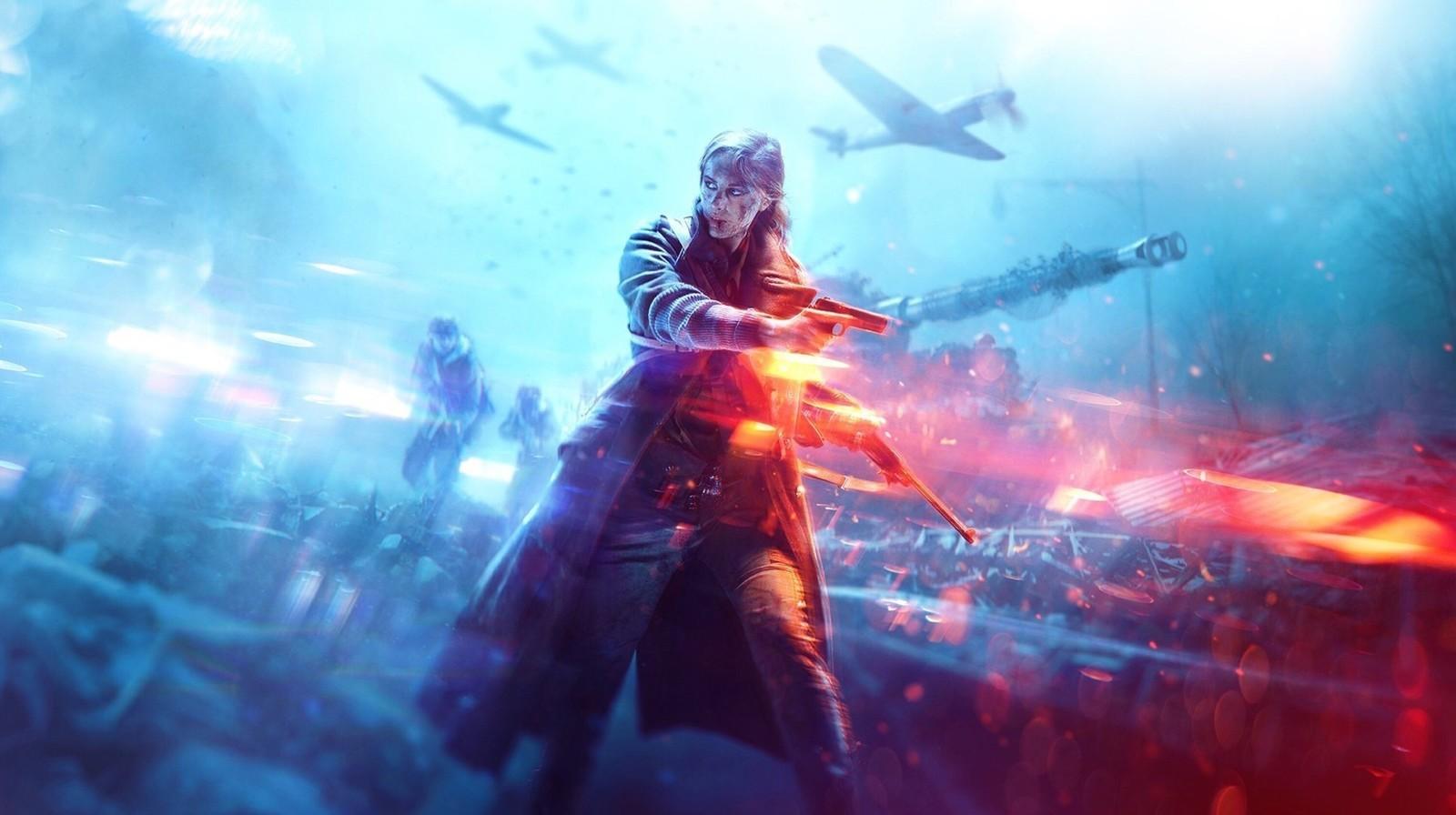 battlefield v 682018