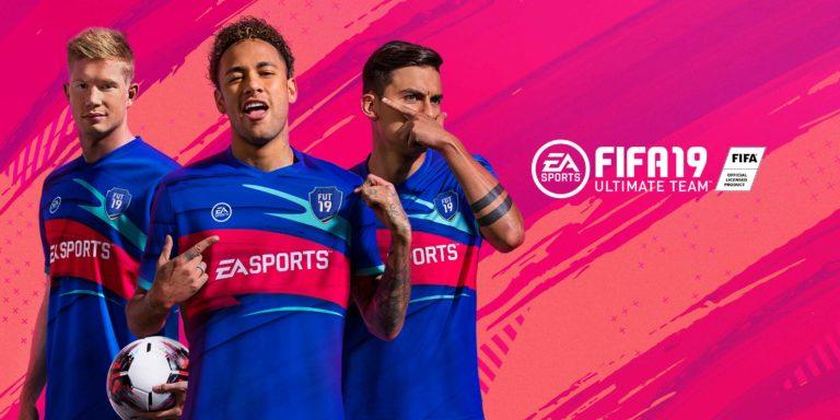 อะไรนะ FIFA 19 จะเพิ่มโหมดเอาตัวรอดสไตล์ Battle Royale