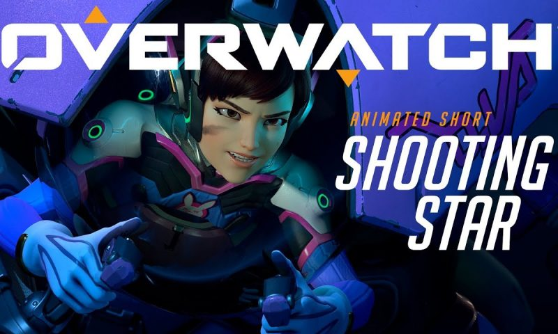 Overwatch ท้าให้ลองแม็ปใหม่ Busan เปิดตัวหนังสั้นสุดดีงาม Shooting Star