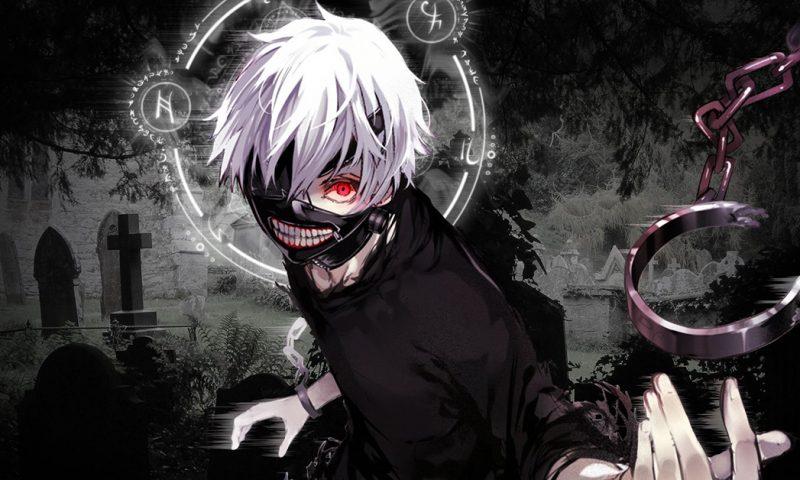 ผีปอบบุกโตเกียว Tokyo Ghoul [:re birth] ลงสโตร์ Android แล้วจ้า
