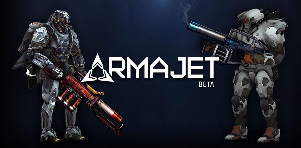 Armajet เกมมือถือแนว Shooter เปิดให้ดาวน์โหลดแล้ววันนี้