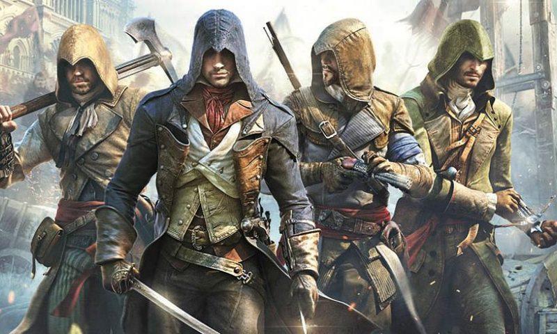 วันสุดท้ายซีรี่ส์ Assassin's Creed ลดราคา 50-66% ใน Steam