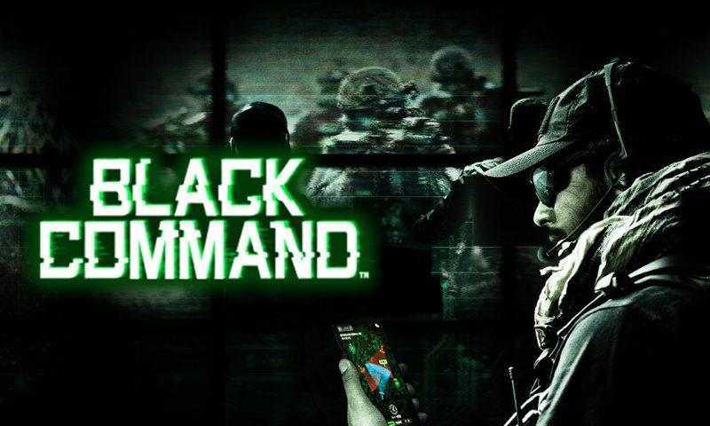 Black Command เกมมือถือแนววางแผนทหารเปิดให้ดาวน์โหลดแล้ววันนี้