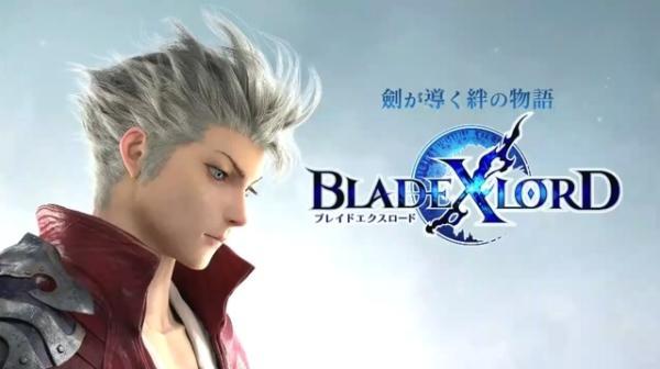 เกมมือถือใหม่สุดอลังการ Blade x Lord จาก Applibot