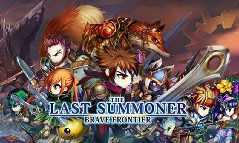 Brave Frontier: The Last Summoner เปิดให้ดาวน์โหลดแล้ววันนี้