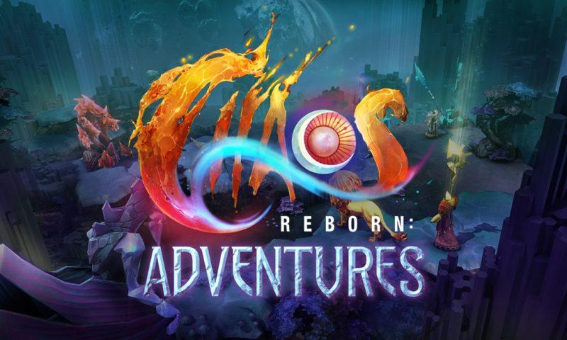 ผู้สร้าง X-COM เปิดตัวเกม SRPG เกมใหม่ Chaos Reborn Adventures