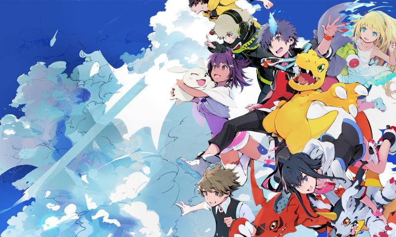 Digimon Survive ชวนฟินกับจุดเริ่มของการผจญภัยครั้งใหม่แนวเอาตัวรอด