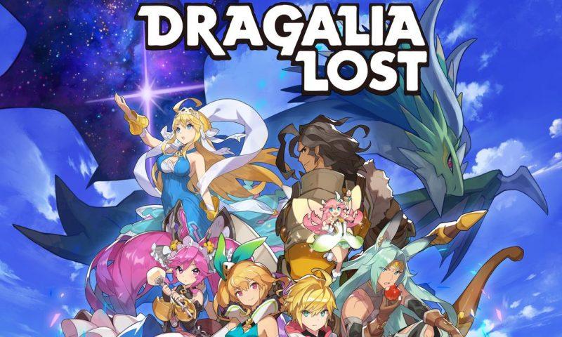 ดูแก้อยากไปก่อน Dragalia Lost แอบส่องระบบตัวเกมก่อนเปิดจริงเดือนหน้า