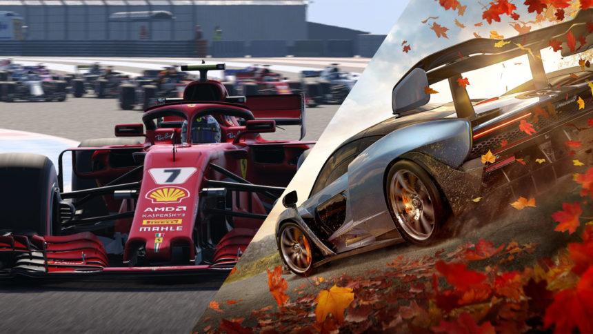 Forza Horizon 4 New Screenshot 1