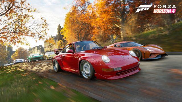 Forza Horizon 4 New Screenshot 2
