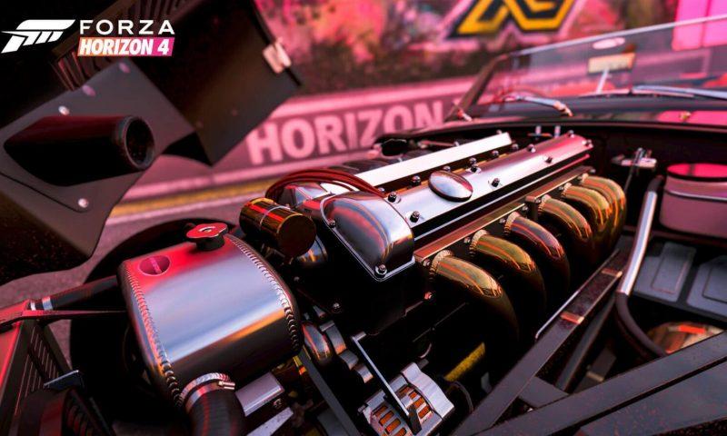 เซอร์ไพรส์ Forza Horizon 4 ปล่อยโหลดฟรีเวอร์ชั่น Demo วันนี้