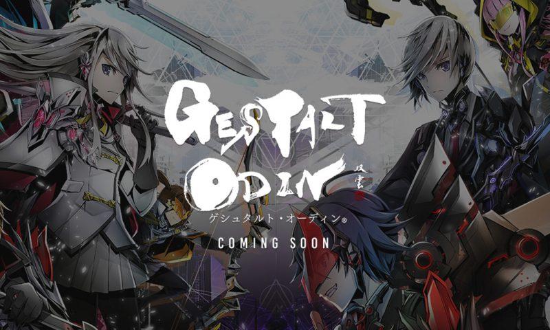 เปิดสงครามเทพโอดินไปกับเกมมือถือตัวใหม่ Gestalt Odin จาก Square Enix