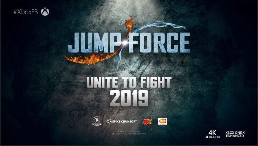 Jump Force 03