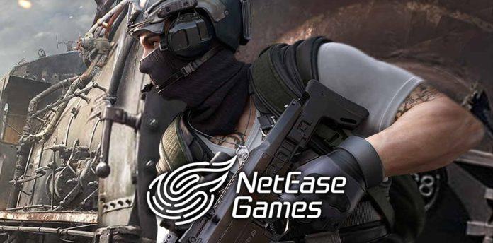 Knives Out สุดยอดเกมตัวแรงจาก NetEase  เตรียมเปิดตัวบน PS4
