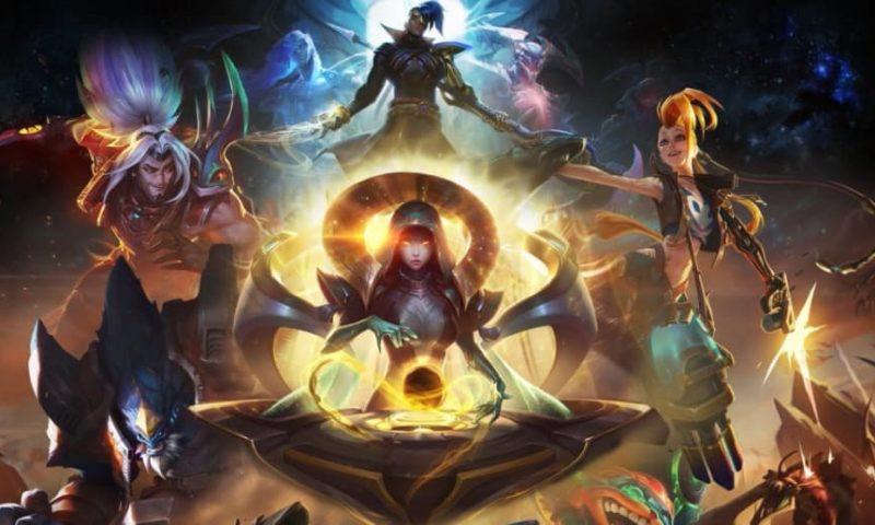 League of Legends เปิดตัว Skin ชุดใหม่พร้อม Event Odyssey
