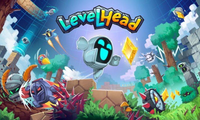 LevelHead เกมแนว Arcade สไตล์มาริโอ้เปิดตัวทุกแพลตฟอร์ม