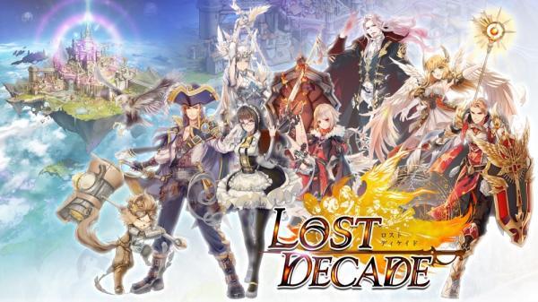 Lost Decade 2592018