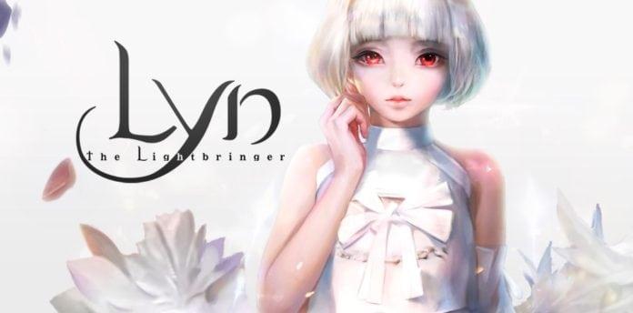 Lyn: The Lightbringer เกมมือถือแนว RPG งานใหม่ตัวแรงจาก Nexon