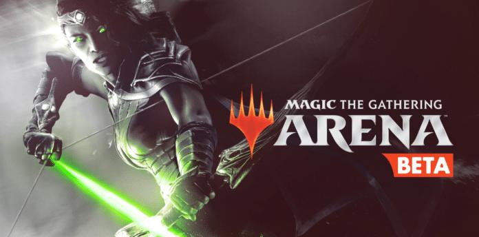 เกมการ์ด Magic: The Gathering Arena เปิดตัวบนพีซีแล้ววันนี้