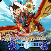 Monster Hunter Stories icon