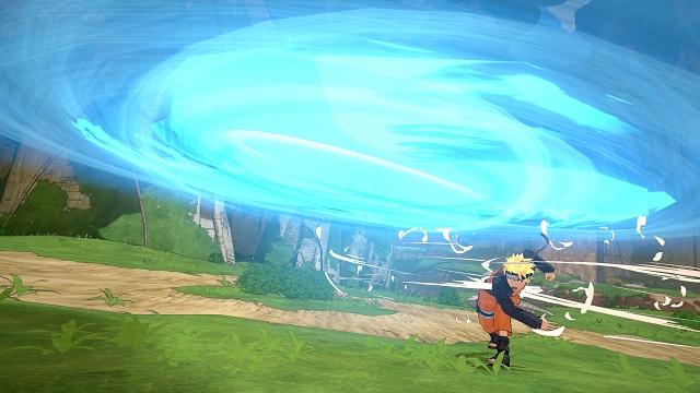 Naruto to Boruto Shinobi Striker 492018