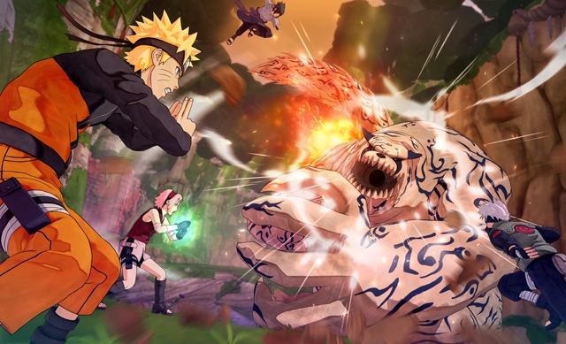 Naruto to Boruto Shinobi Striker 492018 2