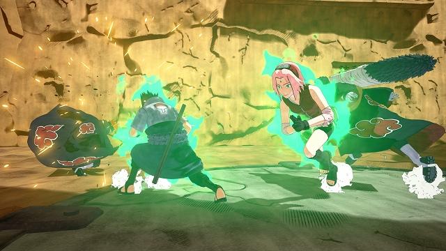 Naruto to Boruto Shinobi Striker 492018 4
