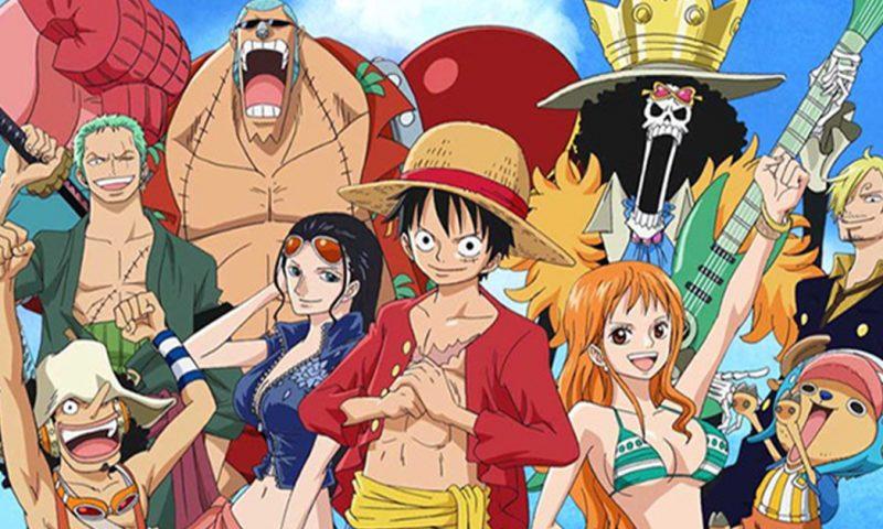 อยากรู้เลยว่าใคร One Piece: World Seeker แย้มเพิ่มสองตัวละครดั้งเดิม