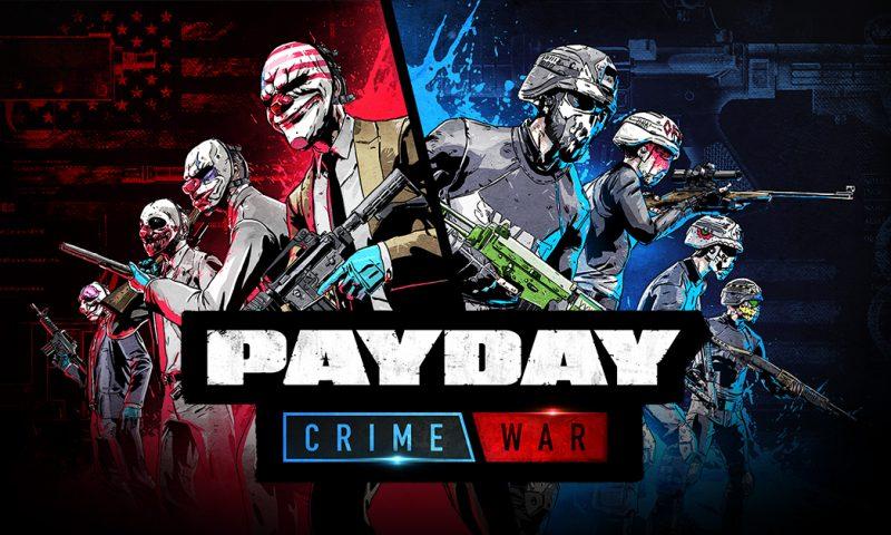 PAYDAY: Crime War เตรียมเปิดธนาคารให้ปล้นบนมือถือแล้วเร็วๆ นี้