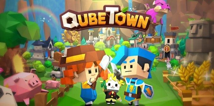 แจกโบนัสกระจาย ฉลอง QubeTown เปิดทางการบนสโตร์โกลบอล