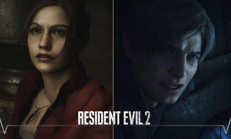 กัดฟันไว้ Resident Evil 2 ปล่อย Trailer ใหม่ภายในงาน TGS 2018