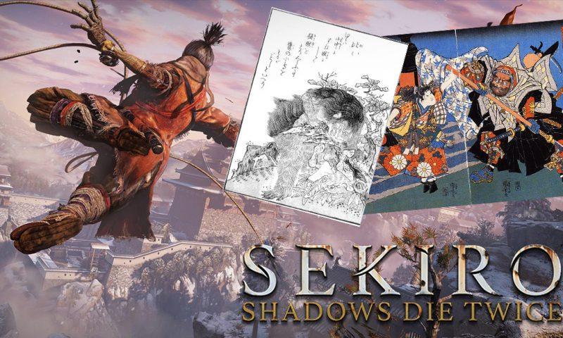 ย้อนรอย Sekiro จับตำนานชื่อดังของญี่ปุ่นมาทำเป็น Boss สุดโหด