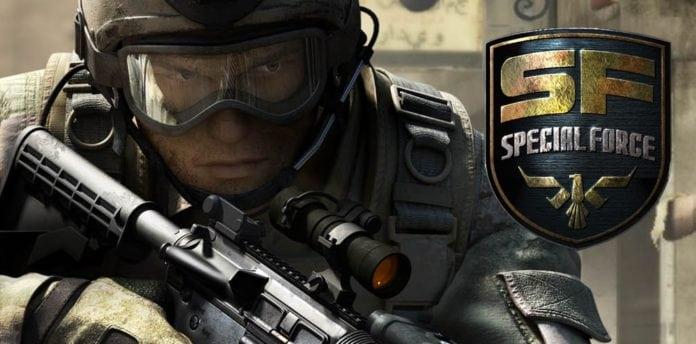 Dragonfly เปิดตัว Special Force Survival เกมยิงเอาตัวรอดเบอร์ใหม่สายทหาร