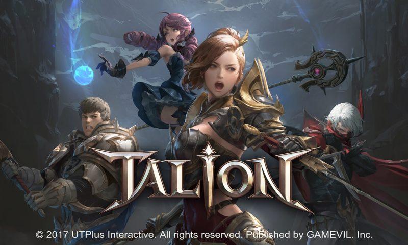 Talion เบียด Harvest Moon ขึ้น Top 5 เกมมือถือยอดฮิตประจำเดือน