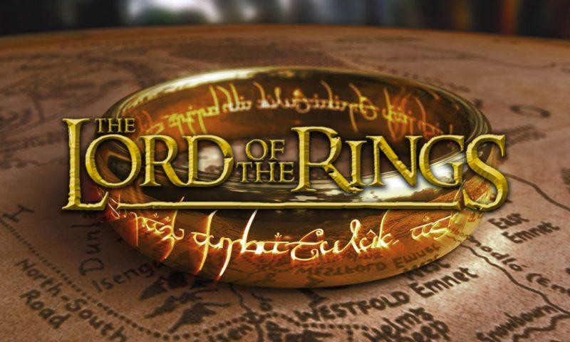 งานช้าง The Lord of the Rings เตรียมทำเป็นเกม MMORPG รูปแบบ Free to Play